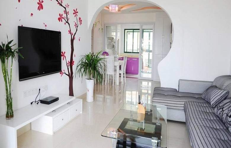Guilin Sweetome Vacation Rentals(Qixing District) - Room - 5
