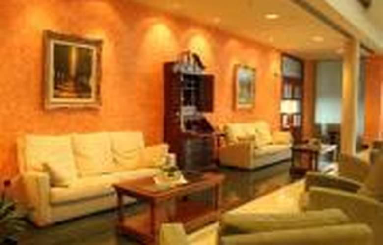 Villa de Almazan - Hotel - 0