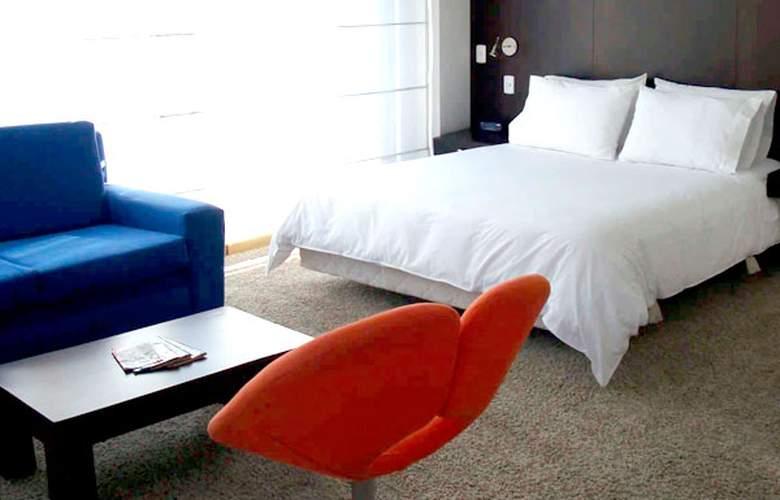 Usaquen Art Suites - Room - 1