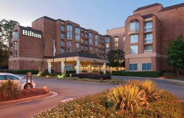Hilton Suites Atlanta Perimeter - Hotel - 3