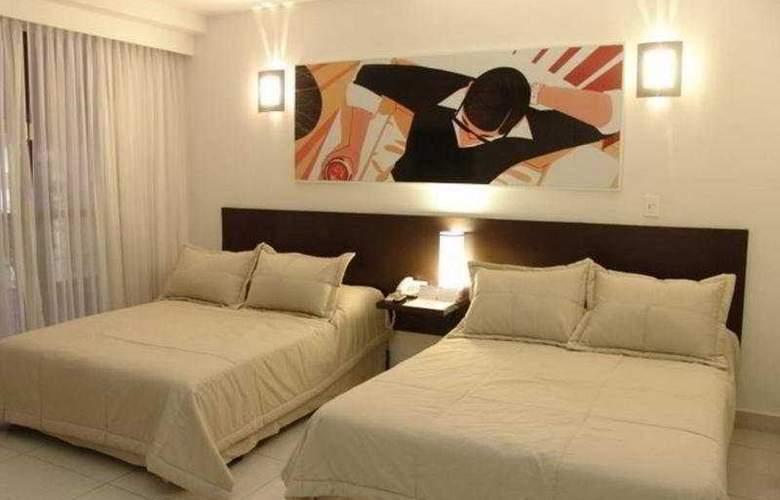 Cartagena Millennium - Room - 4