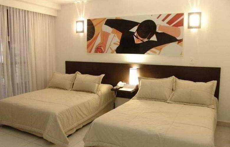 Madisson Inn Cartagena - Room - 2