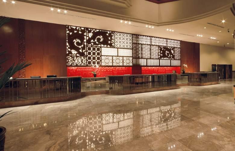 Millennium Hotel Sirih Jakarta - Hotel - 6