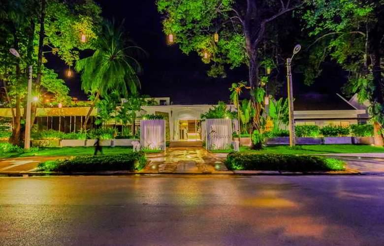 Lynnaya Urban River Resort - Hotel - 0