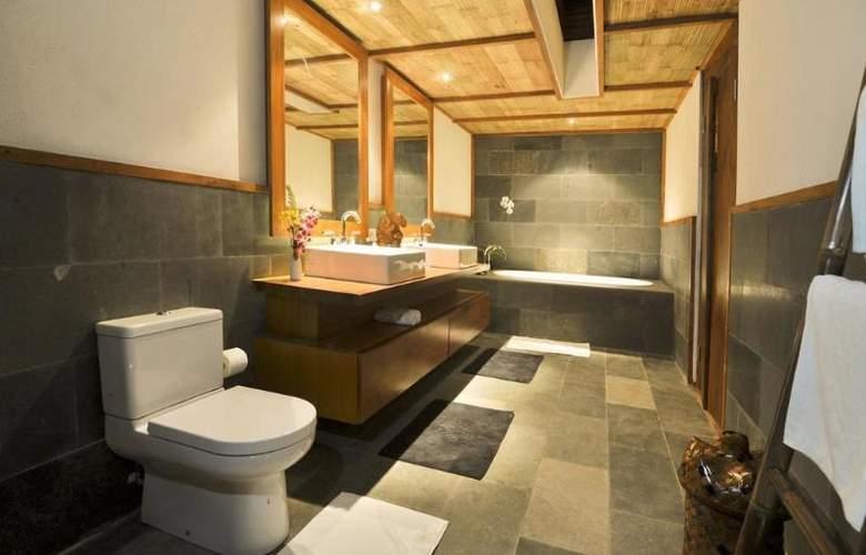 Luwak Ubud Villas - Hotel - 2