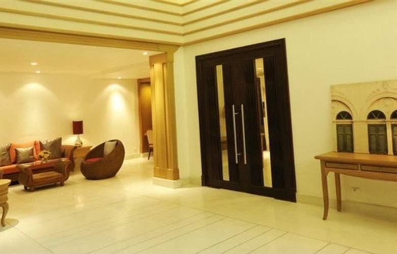 Navalai River Resort - General - 9