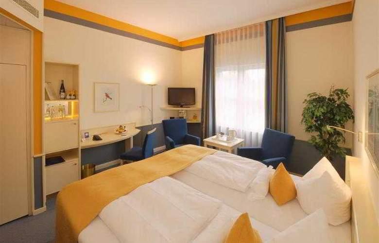 Best Western Premier Hotel Villa Stokkum - Hotel - 20