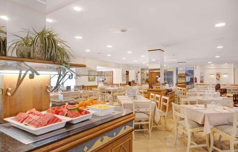 Metropolitan Juka Playa  - Restaurant - 3