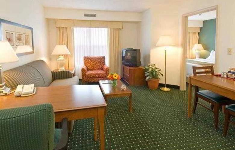 Residence Inn Pittsburgh Airport Coraopolis - Hotel - 19