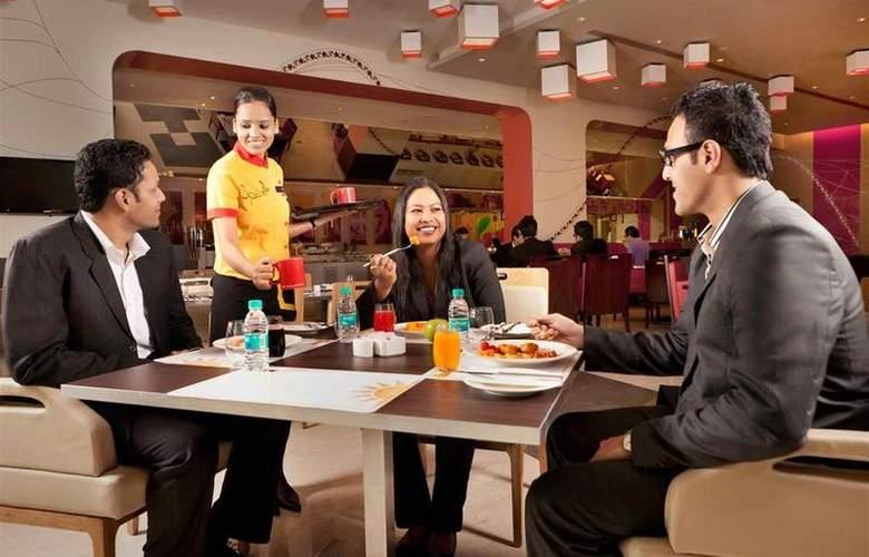 Hotel ibis Bengaluru Techpark - Restaurant - 14
