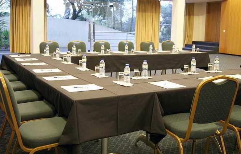 Hotel Do Sado Business & Nature - Conference - 2