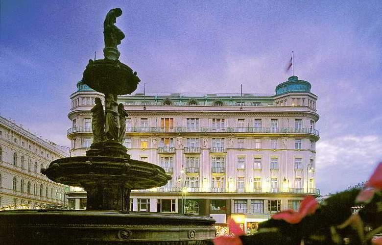 Bristol Vienna - Hotel - 11