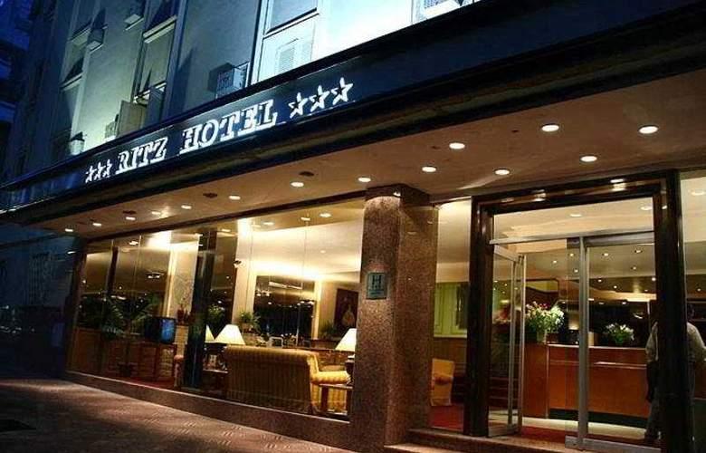 Ritz Hotel Mendoza - General - 4