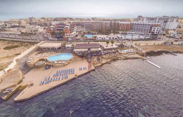 Dolmen Hotel Malta - Hotel - 13