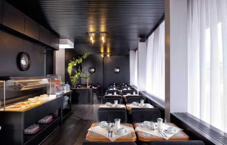 Excelsior Ludwigshafen - Restaurant - 3