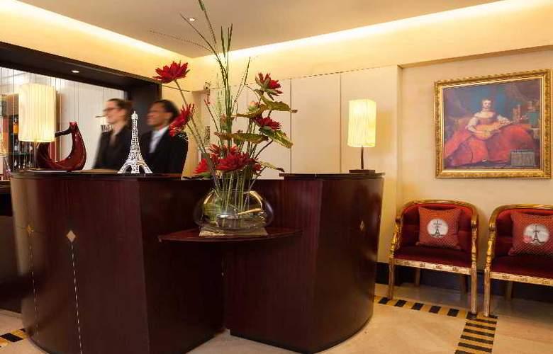 Waldorf Trocadero - Hotel - 10