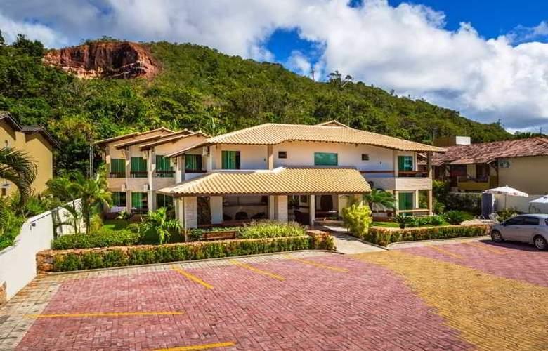 Quinta do Sol Lite Praia Hotel - Hotel - 9
