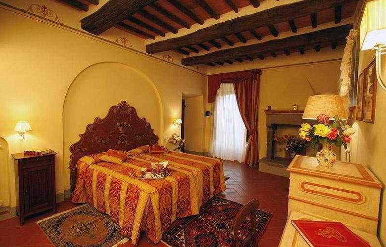 Borgo San Pietro - Room - 8