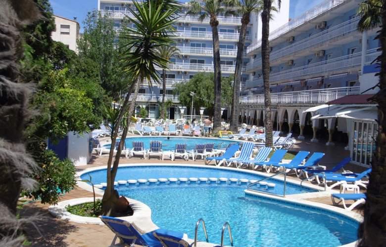 Aparthotel Solimar - Pool - 3