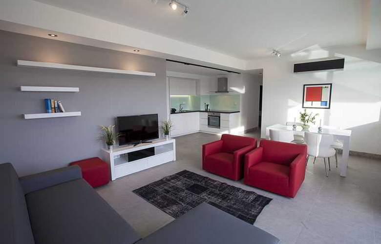 Q Spa Resort - Room - 2