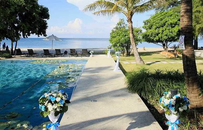 Centara Chaan Talay Resort & Villas, Trat - Hotel - 16