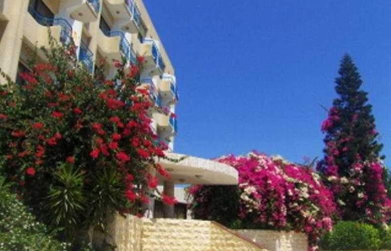 Corfu - Hotel - 0