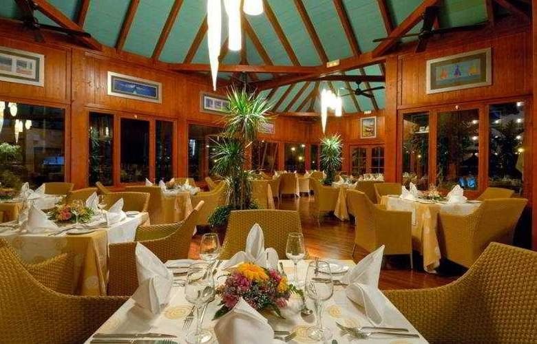 Elba Carlota Beach and Convention Resort - Restaurant - 37