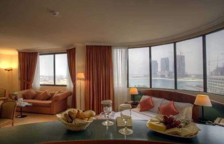 Al Diar Dana Hotel - Room - 7