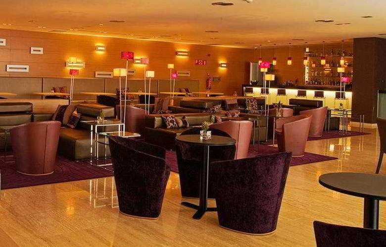 Gran Palas Hotel - Bar - 4
