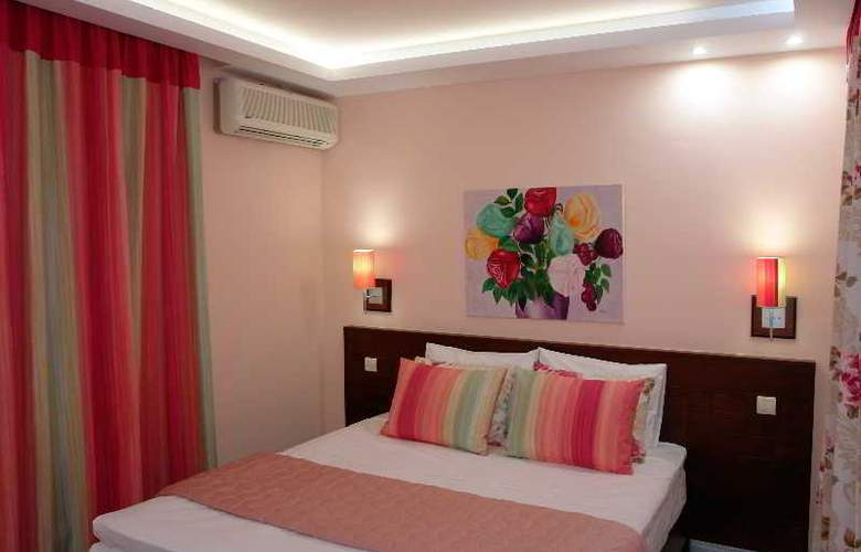 Philoxenia Hotel and Apartments - Room - 8