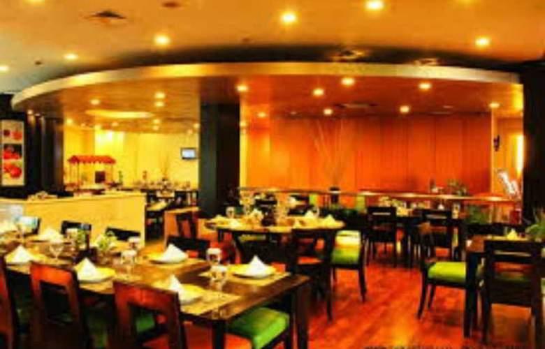Ibis Pekanbaru - Restaurant - 10