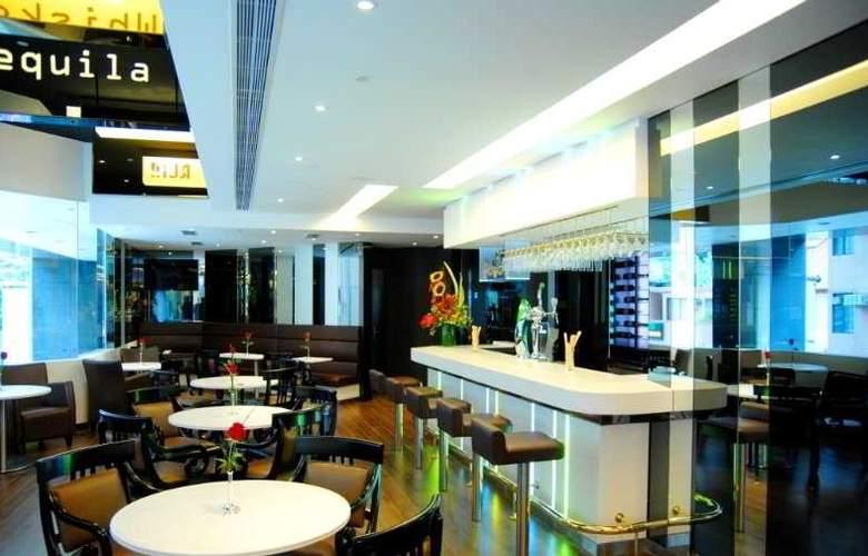 Stanford Hotel Hong Kong - Bar - 3