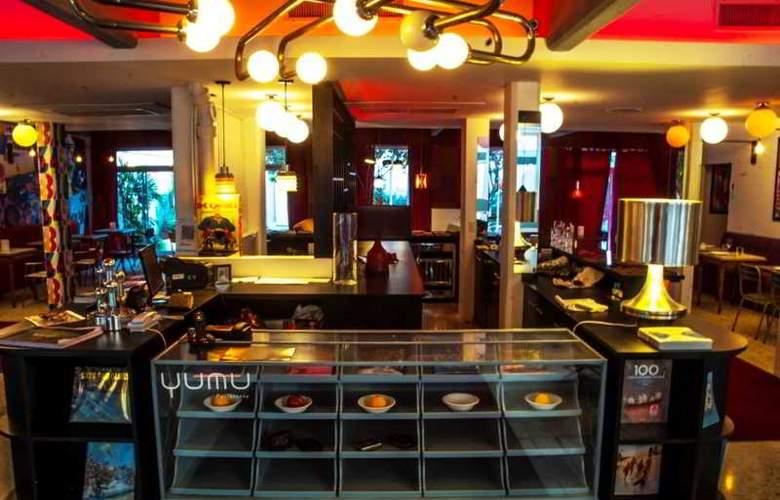 Vibes Music - Restaurant - 1