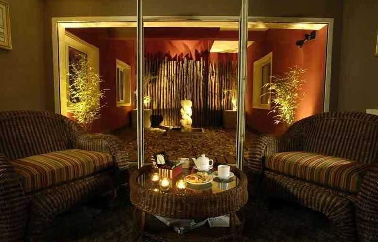 Lennox Hotel Ushuaia - General - 3
