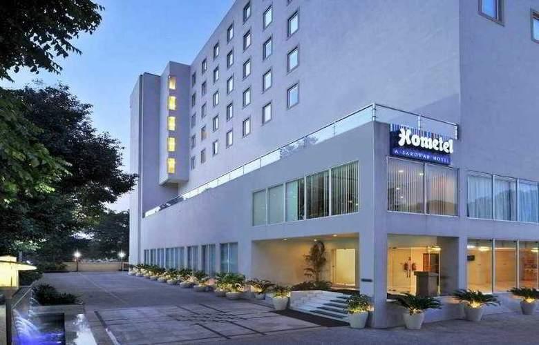 Hometel Chandigarh - Hotel - 0
