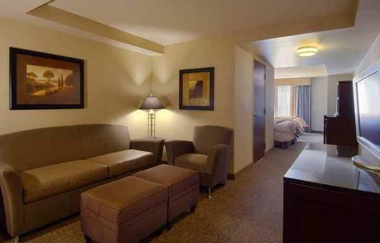 Hilton Garden Inn Fort Worth Alliance Airport - Hotel - 4
