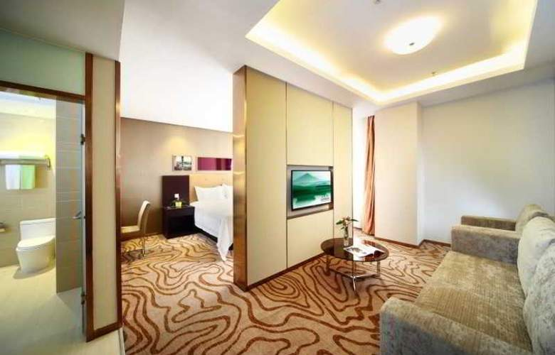 CYTS Shanshui Trends Hotel Nongye Road Branch - Room - 7
