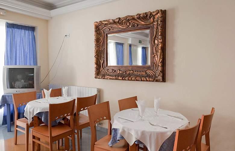 Central Playa - Restaurant - 5