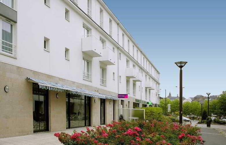 Appart'City Lannion - Hotel - 4