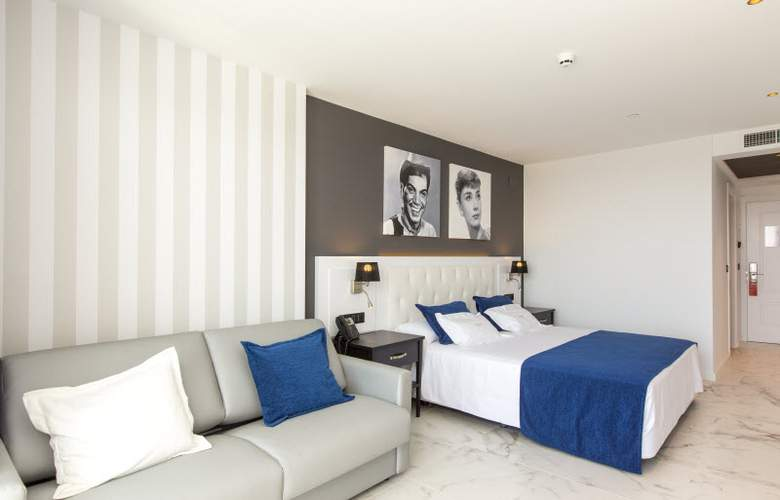 Grand Luxor - Room - 22