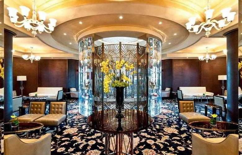Sofitel Legend Peoples Grand Hotel Xian - Hotel - 28