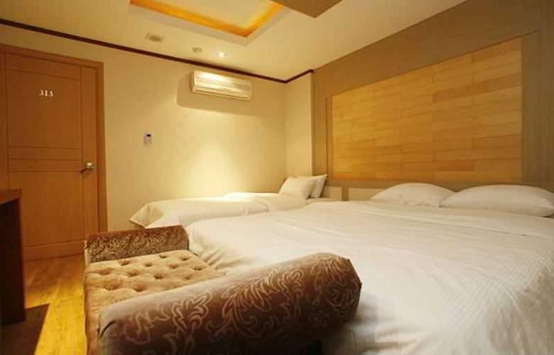 Tobin Tourist Hotel - Room - 15