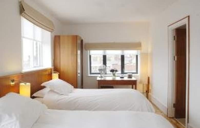 Hope Street Hotel - Room - 3