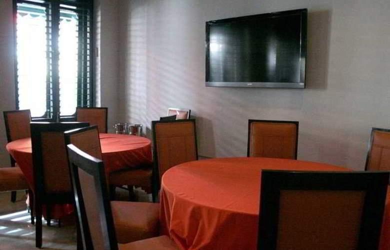 NYT Roma - Restaurant - 12