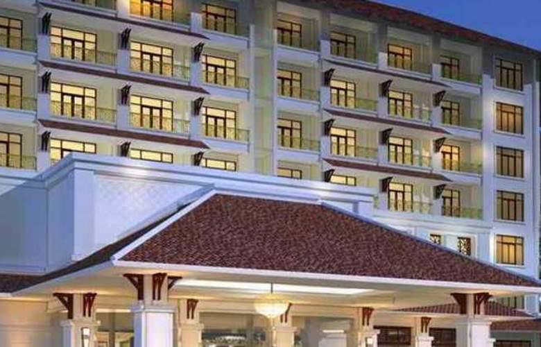 Vinpearl Phu Quoc Resort - Hotel - 8
