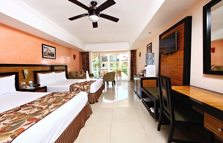 Sandos Playacar Beach Experience Resort - Room - 5