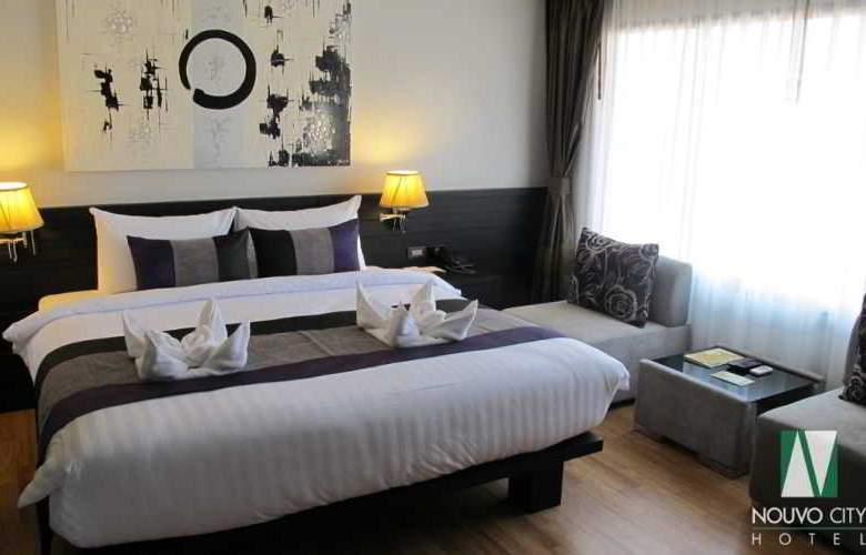 Nouvo City Hotel - Room - 16