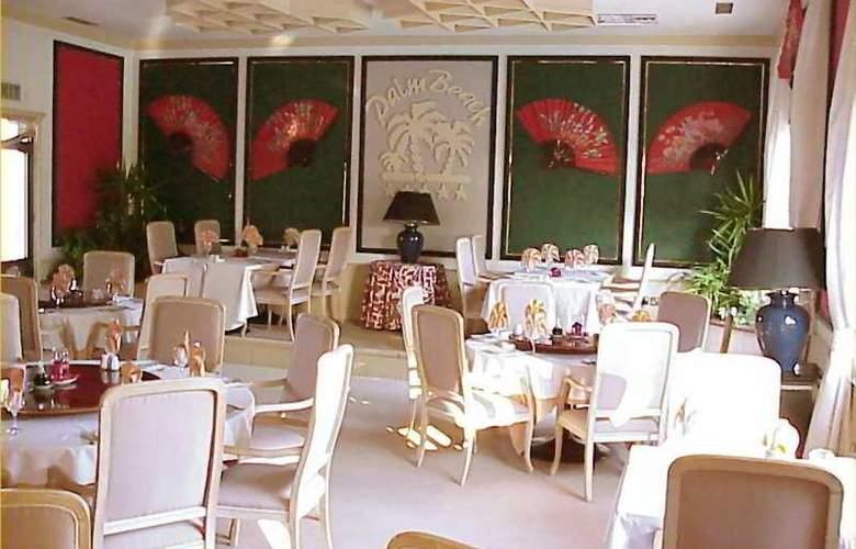 Bilfer Palm Beach - Restaurant - 6