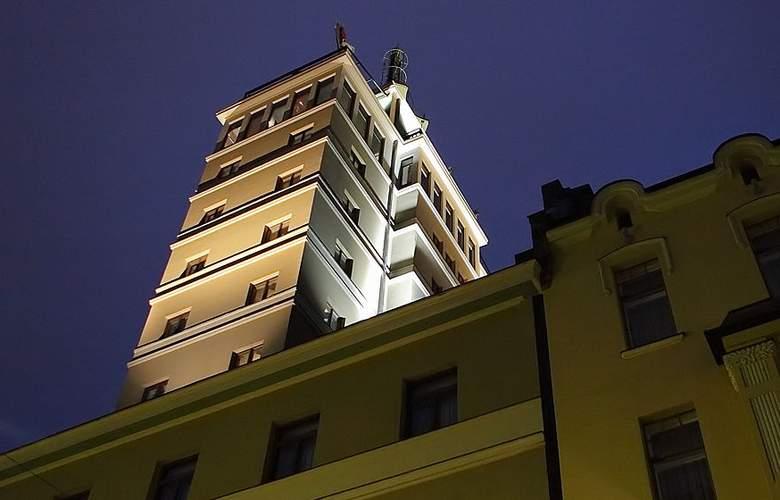 Solo Sokos Torni - Hotel - 0