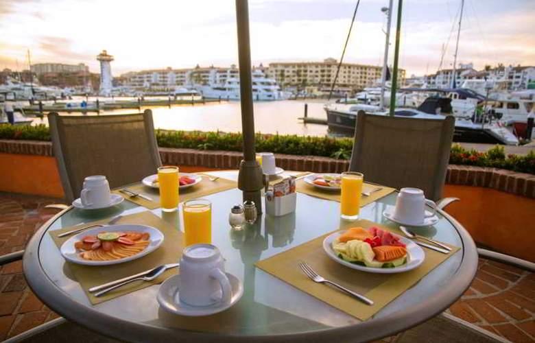 Flamingo Vallarta Hotel & Marina - Restaurant - 45